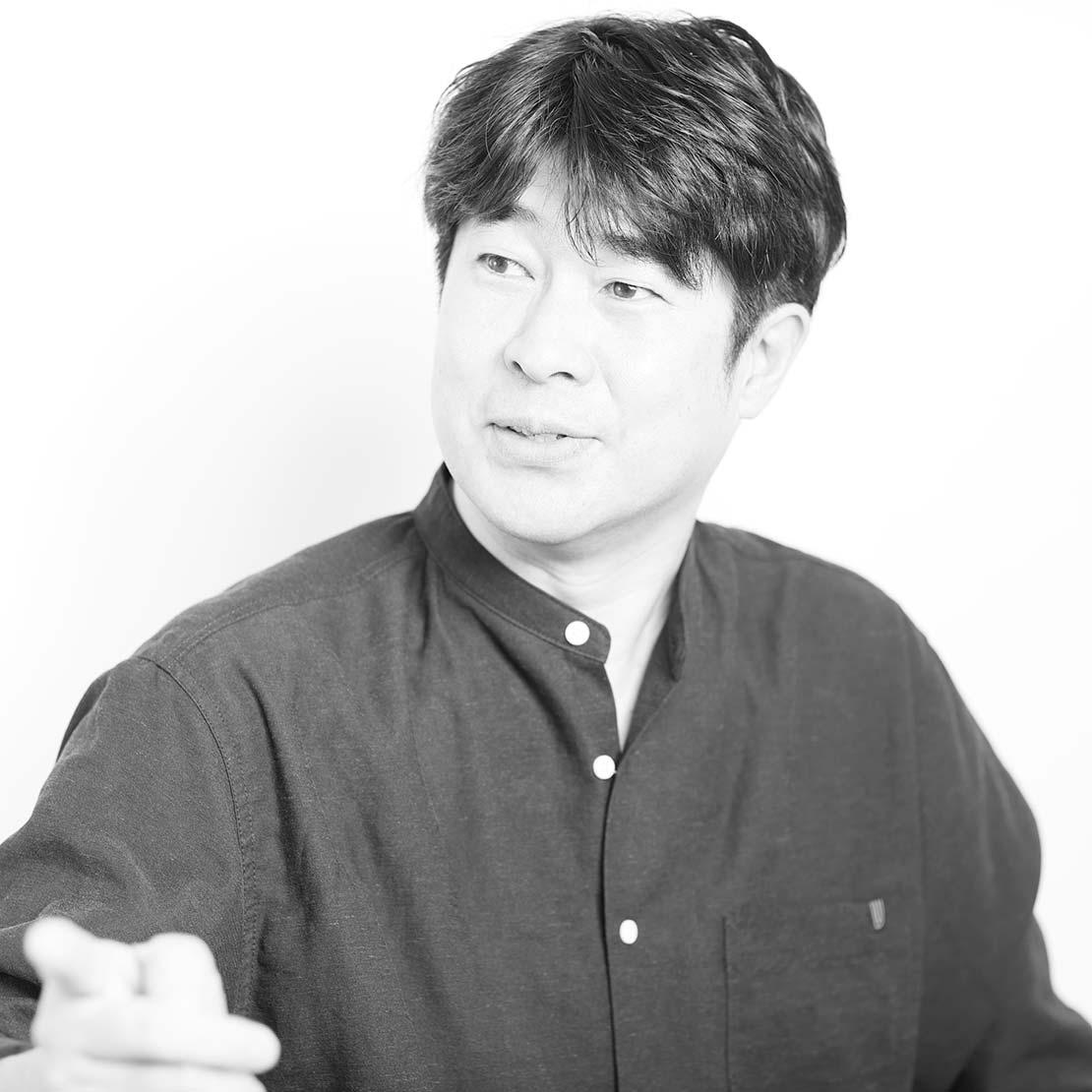 Hideki Fujii